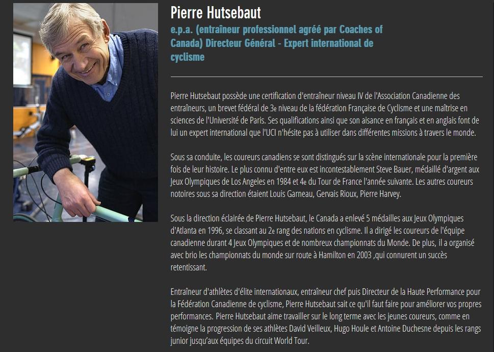 Pierre Hutsebaut