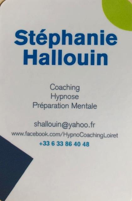 Stéphanie Hallouin