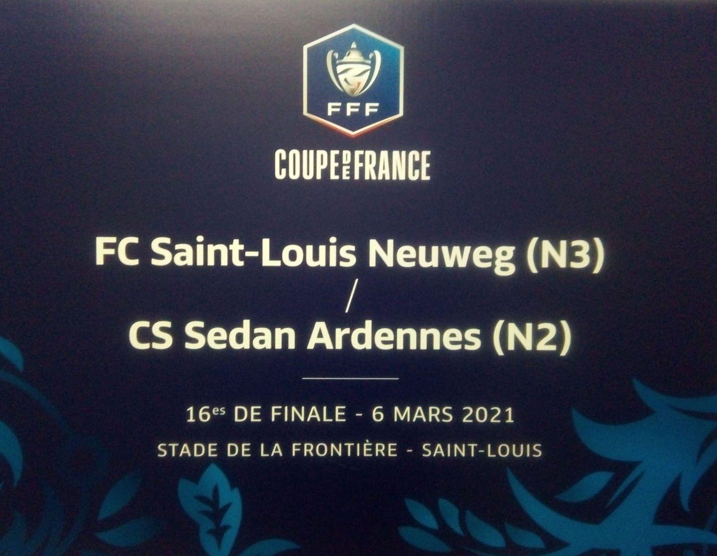 FC Saint-Louis Neuweg  football